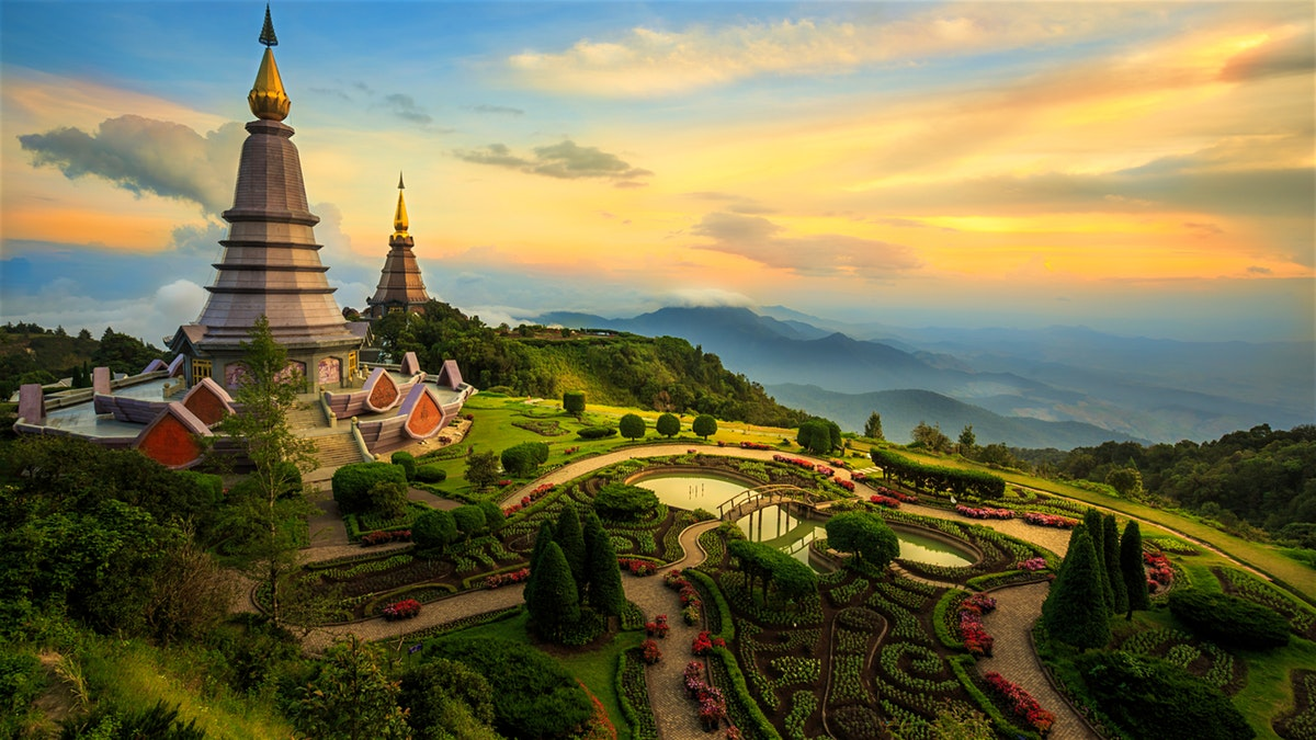 Chiang Mai Adventure Tours - Chiang Mai Package Tours