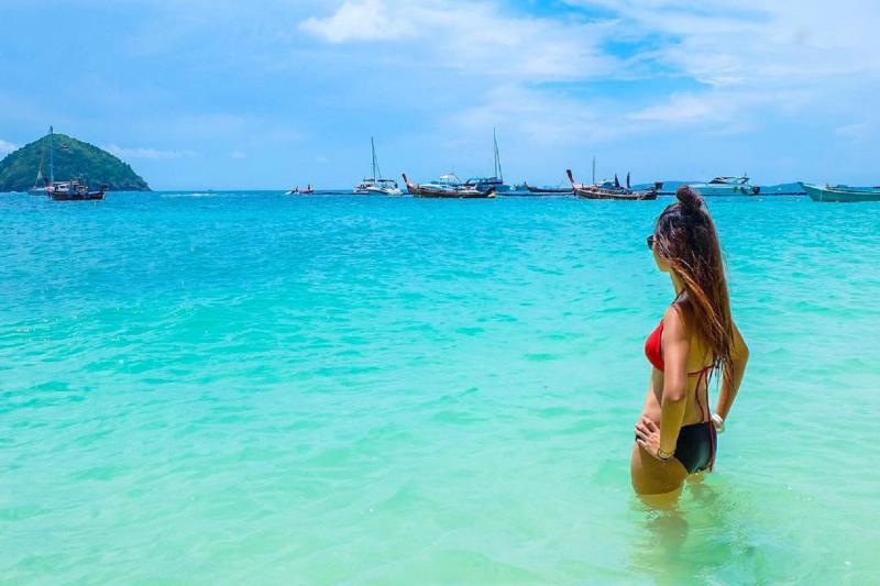 Pattaya Beach with Diving Tour, Pattaya with Diving travel package