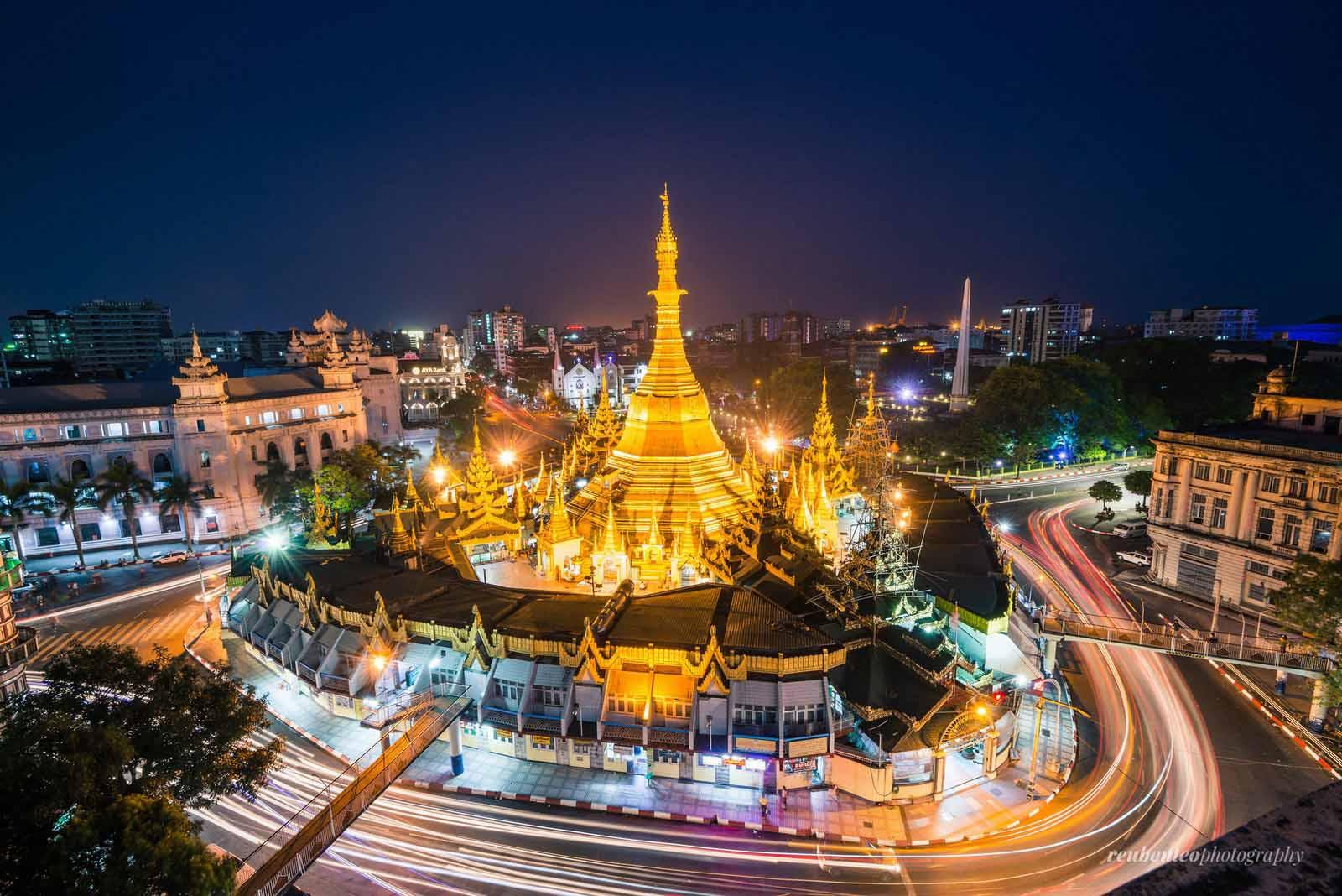 Myanmar Eco Tours To Malikha Lodge In Putao Yangon Tours To Putao