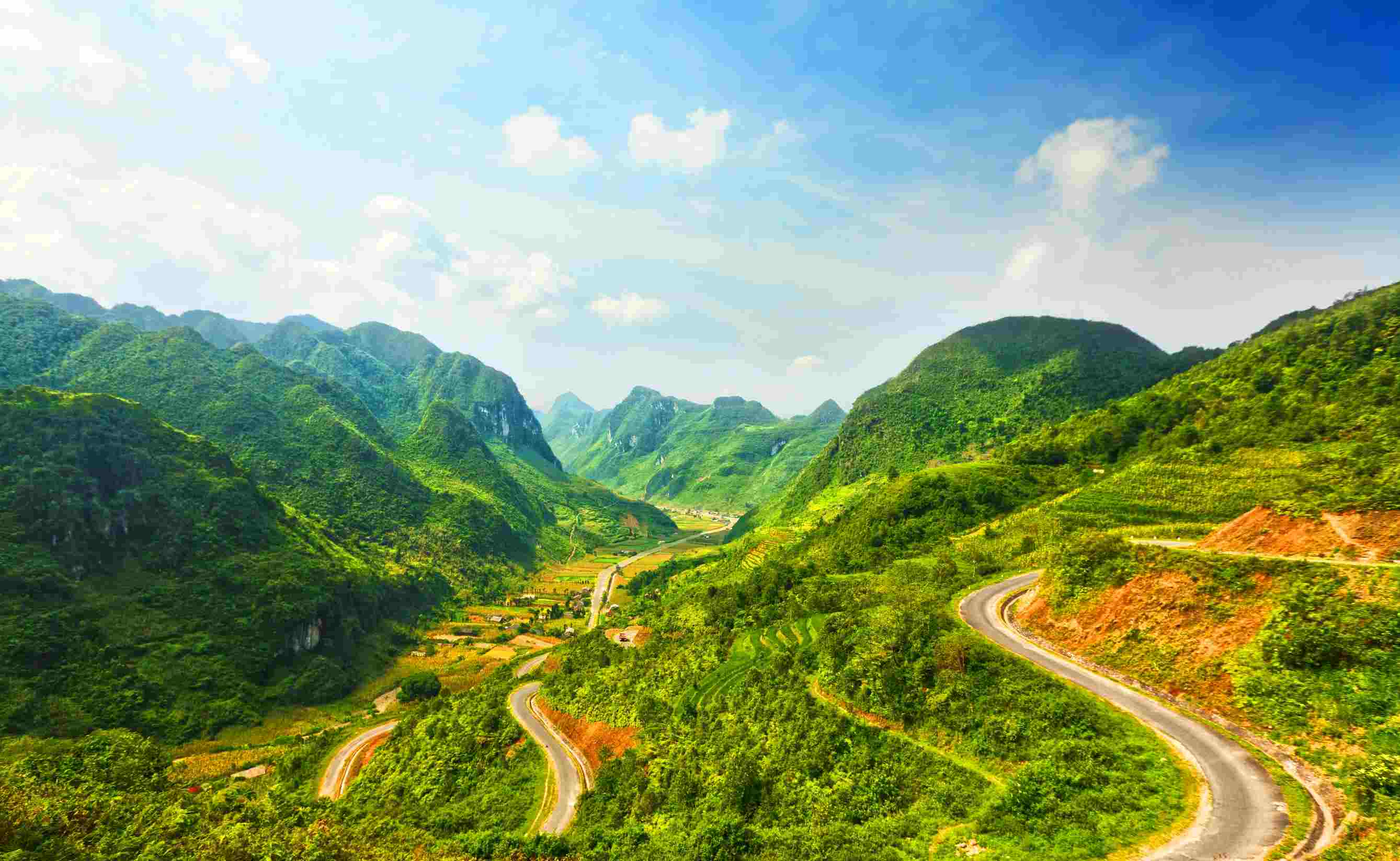 Tuyen quang vietnam