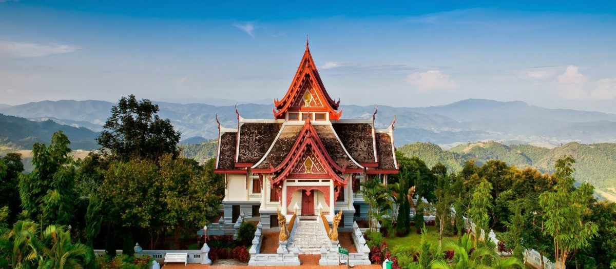 Image result for thailand northern