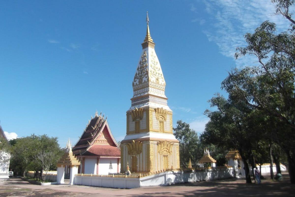 Local Dating Vientiane